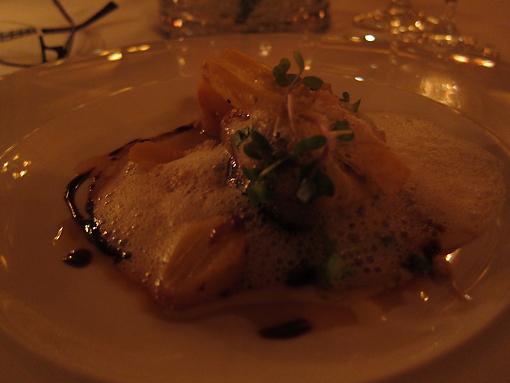 The Foie (needs no words)