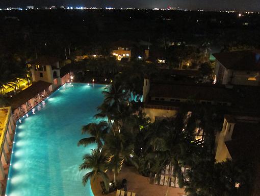Goodnight, Miami