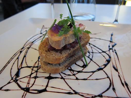 the foie