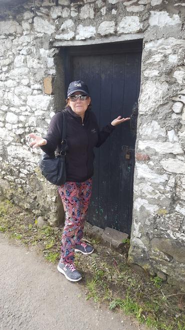 Irish doors are just fine